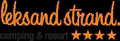 Leksand-strand-logo