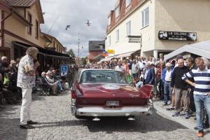 Classic Car i Leksand