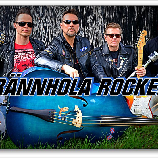 rännhola rockers