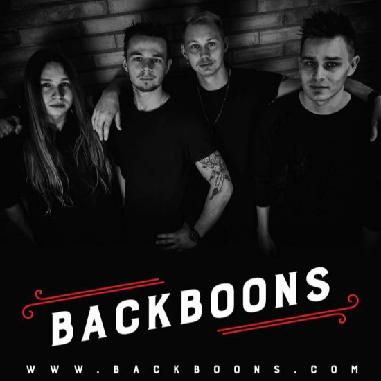 Backboons