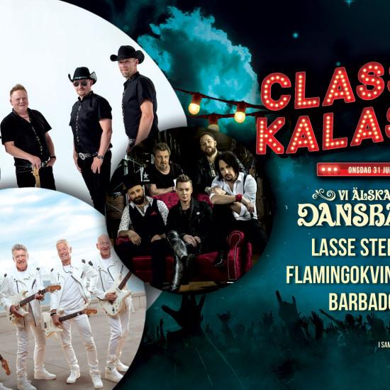 Classic-Kalaset-Onsdag-31-7-Eventomslag