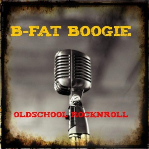 B Fat Boogie