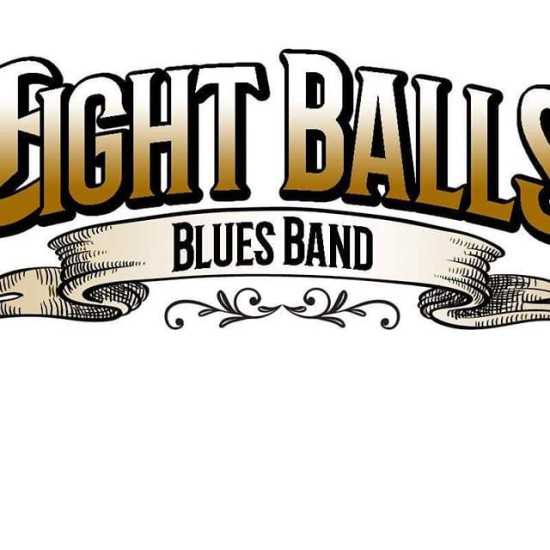 Eight Balls Blues Band